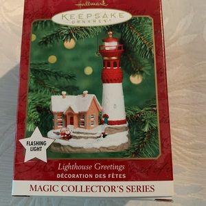Hallmark Magic Collectors Series